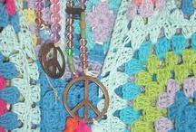 crochet / by Patricia Cosimi