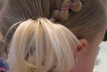 Hair/Hair Bows / by Lauri Rolls
