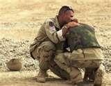 PTSD / by Robin Martin