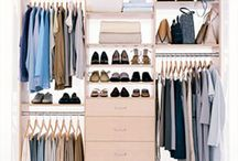 closets / by Erin Andrews