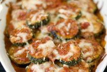 Eat: Veggies! / by Susan Kock