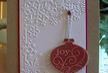 Christmas cards / by Adele Massey