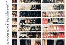 Closets / by Asheton Sprague