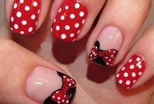 Nails / by Valerie Forsman