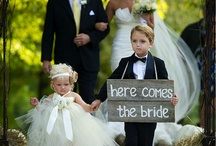 Wedding Ideas / by PhoenixRose16
