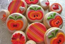 Cookies / by Kanupriya Jain