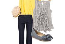 My Style / by Abigail Venegas