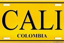 Cali, Colombia / by Mario Betteta