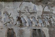 Achaemenid Art / art of the Achaemenid Persian Empire / by Tytus