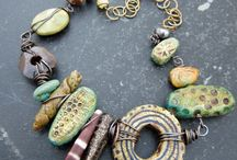 Beads & Wire / by Deb Halley