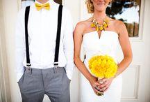 Weddings + Events / by Katie Brown