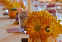 Fall Wedding / by Bobbi Love