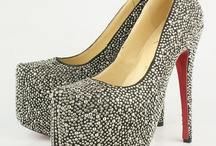 shoes I want  / by Joy Gwamna