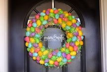 Spring/Easter / by Karla Carter