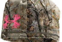 Hunting / by Amanda Grace
