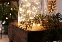 Christmas / by Cushla Keaney