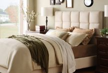 Beautify Your Bedroom / by hayneedle.com