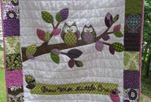 I like Quilts / by Donna Griffiths