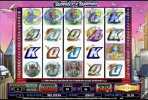 Online Casino Game Videos / Watch online casino game action in glorious technicolor. / by Virgin Games
