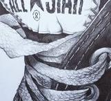ART ed - Pencil  / by Danielle Titus