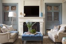 dream home decor / by Leslie Harris
