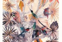 Birds / by Susan Cohen