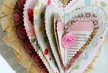 Valentines Day / by Mary Ysebert