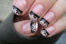 Nail Art / by Tamara Tieman