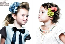 kids stuff / by Lani Eagle