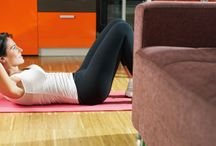Project GET FIT / by Marie Korb