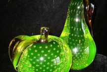 Glass Paperweights / by Lana Coe