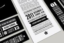 Graphics/Branding/Identity / by Rebecca Bible