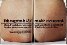 Magazines / by Sarah George