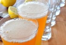 Une bière, s'il vous plaît / by Allyson Howard