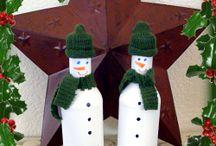 Christmas / by Katrina Rich
