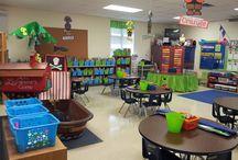 Preschool Stuff! / Stuff for my littles, / by Megan Saunders
