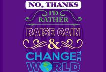 Tshirt ideas / by Relay For Life of Mishawaka/South Bend
