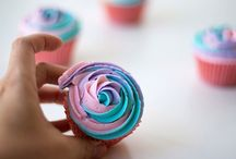 Just Cupcakes / by Helen Spiker