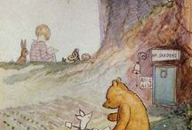 ee-ot-pooh / by Juls