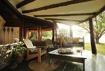 Honeymoon Ideas / by Sleep Out Kenya