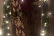 Christmas/Holiday / by Sherry Ruark Mihalovich