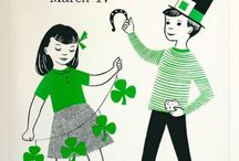 St. Patrick's Day / by Nightmare Alice