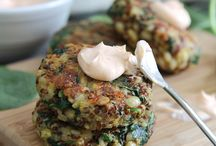 R ... Recipes - Clean Eating / Nutrition / by Claudia Black