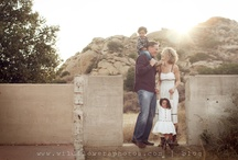 Family Photography / by Dayana Cagle