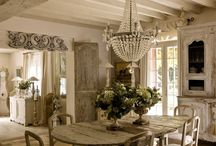 Decor I love / by Christine Baker
