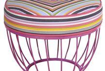 Fabulous Furniture / by Christine Martinez