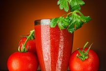 Juices & Smoothies / by Chris Belchak