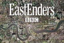 East Enders / I love the British TV series. I have been watching it for the longest time. I watch it on Youtube to get the latest episodes / by Barbara Stype