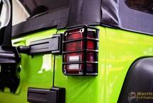 Morris 4x4 Center's 2013 Jeep Wrangler JK Unlimited Giveaway! / http://www.jeep4x4center.com/jeep-wrangler-giveaway/  ENTER TO WIN OUR 2013 JEEP WRANGLER JKU PRESENTED BY RUGGED RIDGE!!!!! / by Morris 4x4 Center - Jeep Parts & Accessories