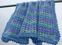 crochet / by Angela Raby